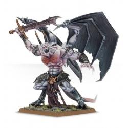 """Набор """"Демоны Хаоса: Принц Демон"""" (Chaos Daemons Daemon Prince)"""