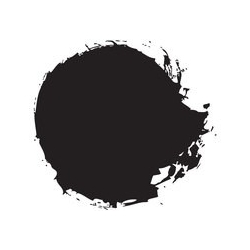 Paint Pot: Abaddon Black