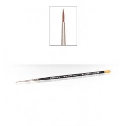 Кисть Цитадель для прорисовки деталей (Brush Citadel: Detail Brush)