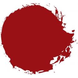 Paint pot: Mephiston Red