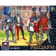 Knights, a set of 6 figures (65 mm)