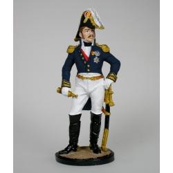 Вице-король Италии принц Евгений Богарне. 1809-14гг