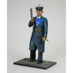 Admiral Friedrich Wilhelm Kanarsis