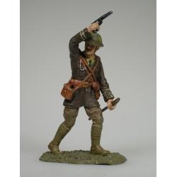 ww1 Английский офицер