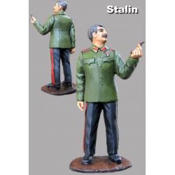 Сталин. Вторая Мировая война