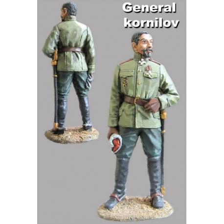Генерал Корнилов