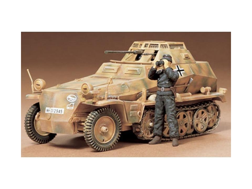 1//144 RESIN KITS  WWII German sd.kfz.250//9