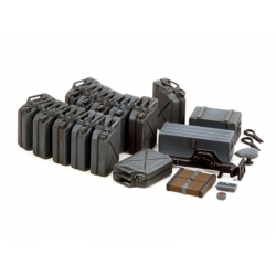 1/35 German Jerry Can Set - Early Type