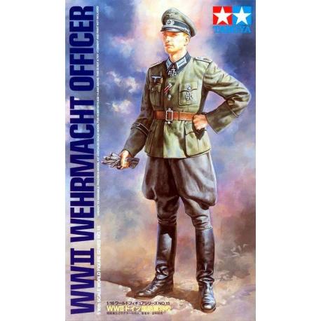 1/16 Wehrmacht Officer