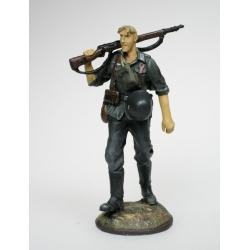 Wehrmacht soldier WWII (koof02c)