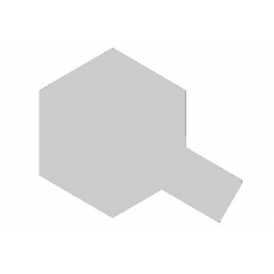 X-11 Chrome Silver (Хром. серебро) краска эмалевая глянцевая 10м