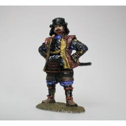 Знатный самурай