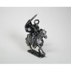 Рыцарь конный, 40 мм (1892)