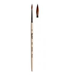 Brush number 3 Kolinsky Sable