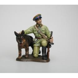 Пограничник 1941 год