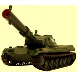 Танк с пневмопушкой (С-16-Ф)