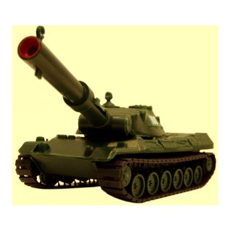 Tank with airgun (C-16-F)