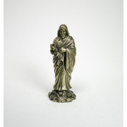 "Figurine ""Jesus Christ (Bronze)"""