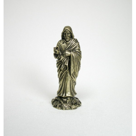 """Figurine """"Jesus Christ (Bronze)"""""""