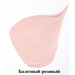 FolkArt Краска акриловая, 59 мл, балетный розовый