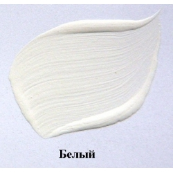 FolkArt Краска акриловая, 59 мл, белый