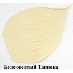 FolkArt Краска акриловая, 59 мл, бело-желтый