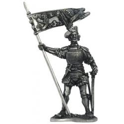 Army Captain Henry VIII. England, 1513