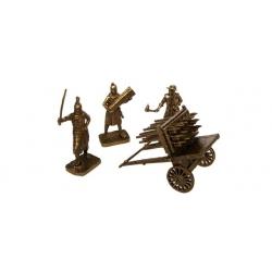 Chinese gunners №2