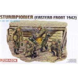 1/35 turmpionier (Eastern Front 1942)