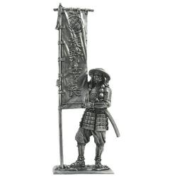 Асигару-знаменосец