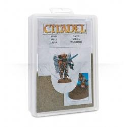 Модельный песок Citadel (Citadel Sand)