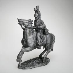 Кавалерист 7-го кирасирского полка, Франция 1806-1812 г.г. (набором)