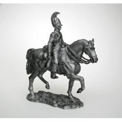 Kinburn Dragoon Regiment soldier, Russia 1813 (kit)