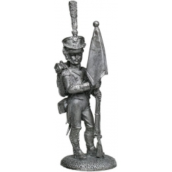 Carabiniere light infantry, France 1809 (p_rep08)