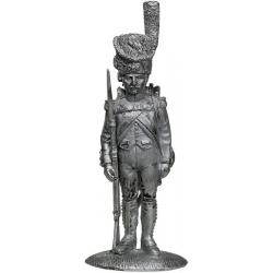 Гренадер Итальянской Гвардии Наполеона, Франция 1792 г. (p_rep06)