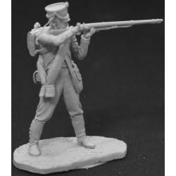 Унтер-офицер полков Гвардейской пехоты, Россия 1812-14 гг. CHM-54005(M)