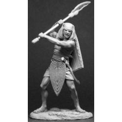 Древнеегипетский пеший воин (Новое Царство), XV-XIII века до н.э. (CHM-54007)