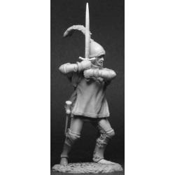French knight, 1420-1425 (CHM-54008)