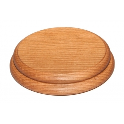 Деревянная подставка 110x120x24, бук (R2120B)