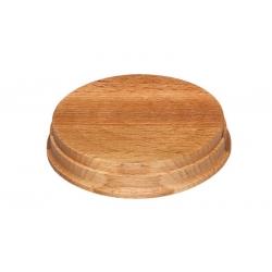 Wooden stand 110x120x23, beech (R4120B)