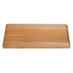 Деревянная подставка 270x140x17, бук (S125B)