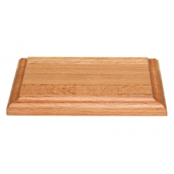 Wooden stand 140x100x17, beech (S212B)