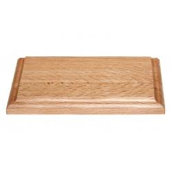 Деревянная подставка 170x120x17, бук (S215B)