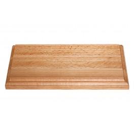 Wooden stand 270x140x17, beech (S225B)