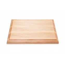 Деревянная подставка 220x170x17, бук (S220B)