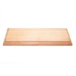 Wooden stand 320x120x17, beech (S230UB)
