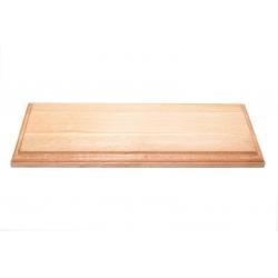 Wooden stand 320x120x17, beech (S230UB)
