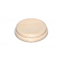 Деревянная подставка 70x80x20, сосна (R280S)