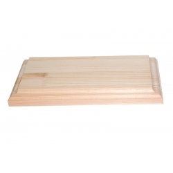 Wooden stand 170x120x17, pine (S215S)