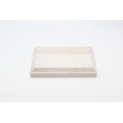 Деревянная подставка 140x100x17, береза (S112Z)